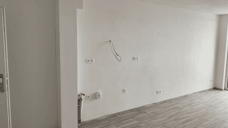 2-izbový holobyt v novostavbe Nová Matadorka