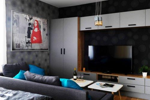 1-izbový byt NIDO
